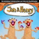 Jan & Henry / Elbauenpark / Magdeburg / 6.9.2020