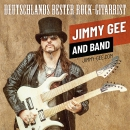 Jimmy Gee & Band / Hagenow / 03.04.2020